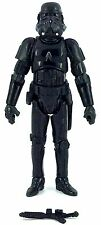 Star Wars: Saga Collection 2006 StarWarsShop.com Exc SHADOW STORMTROOPER - Loose