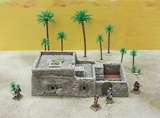 28MM LARGE 'ADOBE' - PAINTED TO COLLECTOR'S STANDARD
