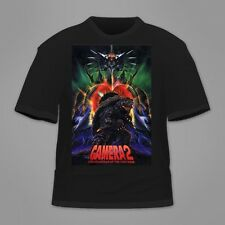 Cool  ''Gamera 2'' Legion 2  T-shirt !