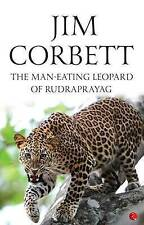 The Man-Eating Leopard of Rudraprayag by Rupa & Co (Paperback, 2016)