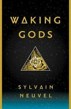 Waking Gods: Book 2 of The Themis Files, Neuvel, Sylvain  Book