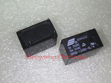 10pcs 4pins SRSB-12VDC-SL-A 12V 5A 250VAC SONGLE Relays