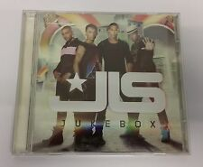 JLS - Jukebox - VGC CD - Tested