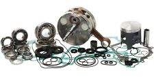 Wrench Rabbit WR101-082 Complete Engine Rebuild Kit for 2003-15 Yamaha YZ250
