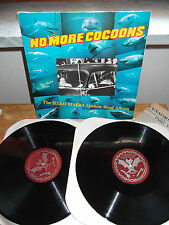 "Jello Biafra ‎""No More Cocoons"" 2LP ALT. TENTACLES USA 1987 - INSERT"