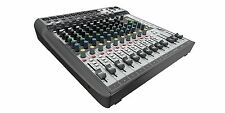 SOUNDCRAFT SIGNATURE 10 MISCHPULT - NEU