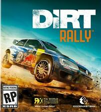Dirt: Rally - PC