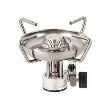 NEW KOVEA Scorpion Stove for Outdoor Camping Hiking Cooking Climb