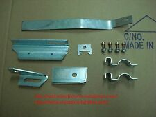 Engine mountings kit fits Cruzzer whizzer motorbike engines