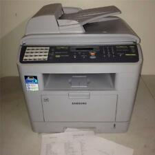 Samsung SCX-4720FN Monochrome Multifunction Laser Printer