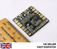 Matek Mini Power Distribution Board 5V 12V Dual BEC Output PDB Quadcopter RC