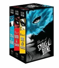 The Daughter of Smoke and Bone Trilogy Hardcover Gift Set by Laini Taylor...