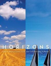 Horizons by Manley