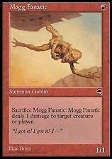 *MRM* EN Mogg Fanatic (Mogg fanatique) MTG Tempest