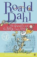 The Giraffe and the Pelly and Me by Roald Dahl (Paperback). NEW. Glen Iris VIC