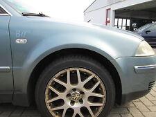 Kotflügel rechts VW Passat 3BG LB5X Blue Spirit blau