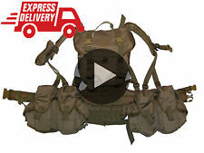 SMERSH AK Chest rig Sposn Army SSO Military Assault Tactical vest Ammo Pouch
