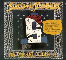 SUICIDAL TENDENCIES - CONTROLLED BY HATRED CD (1989) US-HARDCORE