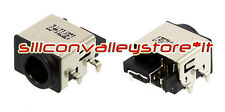 DC Power Jack connettore di alimentazione notebook SAMSUNG NP-R510 NP-R530