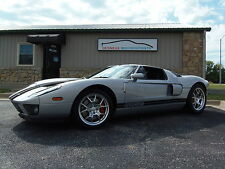 Ford: Ford GT Ford GT GT40