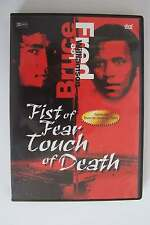 Fist of Fear, Touch of Death DVD Bruce Lee Fred Williamson Martial Arts