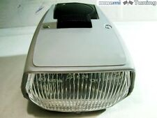 NUOVO Lampada Fanale Lampada Zündapp ZA CS 25 50 KM/H Motorino Ciclomotore 6 GRIGIO 12v