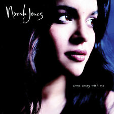 Norah Jones - Come Away with Me [New SACD] Hybrid SACD