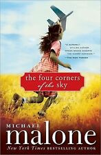 Michael Malone - Four Corners Of The Sky (2009) - Used - Trade Cloth (Hardc