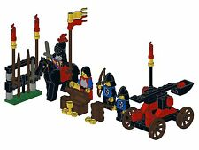 LEGO-bricksy 's Castle-h16-Personaggi & Accessori