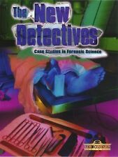 The New Detectives: Seasons 1 - 2 NEW R4 DVD
