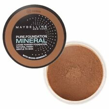Maybelline Pure Foundation Mineral Loose Powder 93 Sienna 8g