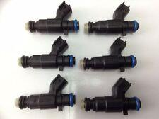 Fuel Injectors Holden Commodore VE VZ 3.6 V6 3.2 Captiva WE WL 0280156131