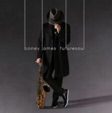 Futuresoul * by Boney James (CD, May-2015, Concord)