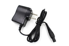 US CHARGER POWER Adapter CORD For Philips Rasierer SMARTTOUCH SPEED-XL COOL SKIN