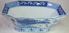 Antique Old Chinese Asian Oriental Porcelain Ceramic Bowl! Rare!