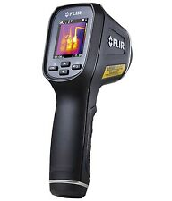 FLIR TG165 - Cheap Compact Thermal Imaging Camera IR Thermometer with FREE Case