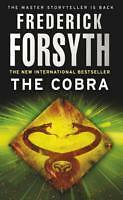 FORSYTH,FREDER-COBRA, THE [B] BOOK NEU