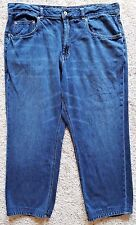 TOMMY Bahama JEANS 39 28 Mens SIZE Classic RELAXED Fit COTTON Tencel BLEND Man**