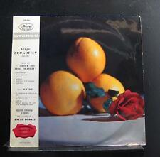 Prokofiev / Dorati - The Love For Three Oranges LP VG+ SR90006 France Record