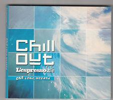 CHILL OUT l'espresso cafè - one long breath CD