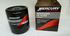 MERCRUISER MERCURY 35-883702K 35-802884T OIL FILTER 4.3