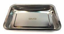 Green Mountain Grill Stainless Pan, GMG Barbecue Cooking Pan - GMG-4015 - SALE!