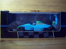 1/43 ONYX 088 1990 LEYTON HOUSE MARCH IVAN CAPELLI