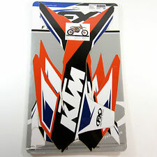 Factory Effex EVO 13 Graphics Shrouds Air Box KTM EXC 500 EXC-F 350 14 15 16 NEW
