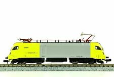 Hobbytrain / Kato 219671 N Scale Taurus E-lok - motor with two fly-wheels