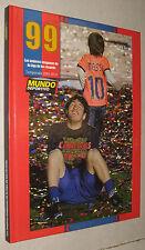 LAS MEJORES IMAGENES DE LA LIGA DE LOS RECORDS TEMPORADA 2009-2010