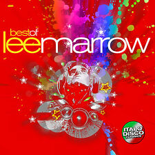 Italo Disco CD Lee Marrow Best Of
