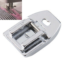 Invisible Concealed Snap On Zipper Zip Foot For Sewing Machine Brother Singer CA