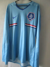 Holland 2008-2009 Player Issue LS Away Football Shirt Size XXL /14344