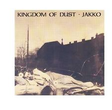 Jakko ‎– Kingdom Of Dust - CD 1994